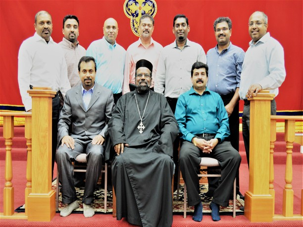 Managing Committee 2017